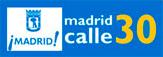 logo Calle 30