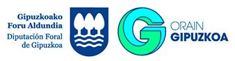 Logo Diputación Foral de Guipuzcoa