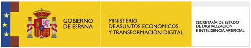 Ministerio de Economia y Empresa